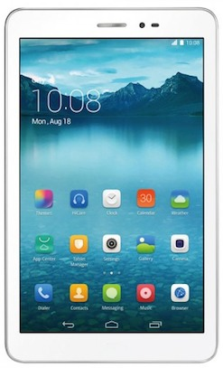 Huawei Honor Tablet 8 3G