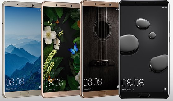 Huawei Mate 10 Standard Edition Dual SIM TD-LTE CN ALP-TL00  (Huawei Alps) Detailed Tech Specs
