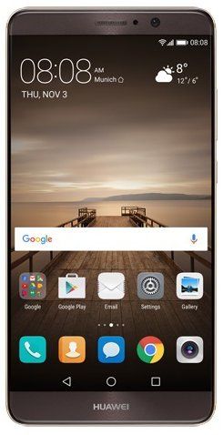 Huawei Mate 9 TD-LTE MHA-L09  (Huawei Manhattan) Detailed Tech Specs