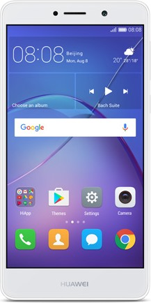 Huawei Honor 6X Premium Edition Dual SIM TD-LTE BLN-AL10 64GB  (Huawei Brooklyn)