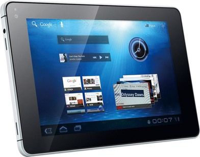 Huawei S7-302u MediaPad 4G Detailed Tech Specs
