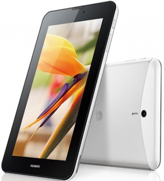 Huawei MediaPad 7 Youth2 WiFi S7-721w