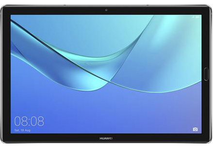 Huawei MediaPad M5 10.8 WiFi CMR-W09 32GB  (Huawei Cameron) Detailed Tech Specs