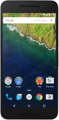 Huawei Nexus 6P Special Edition TD-LTE 64GB H1512  (Huawei Angler)