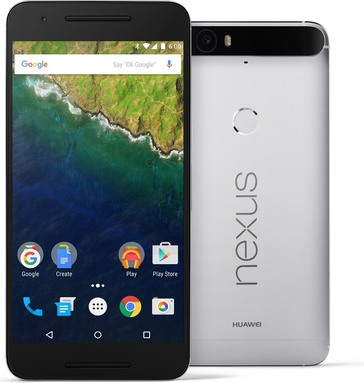Huawei Nexus 6P Android 8 0 Oreo System Update OPR6