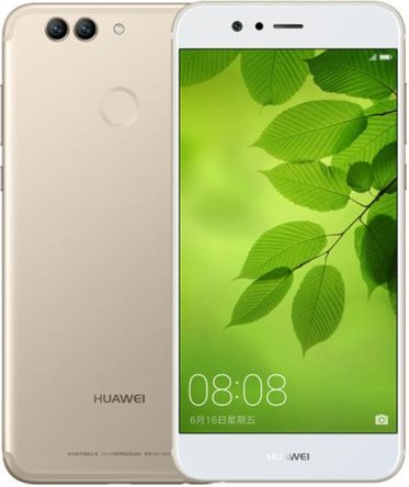 Huawei Nova 2 Plus Dual SIM TD-LTE CN BAC-TL00 Detailed Tech Specs