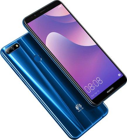 Huawei Nova 2 Lite Dual SIM TD-LTE APAC LDN-LX2 / Y7 Pro 2018 LDN