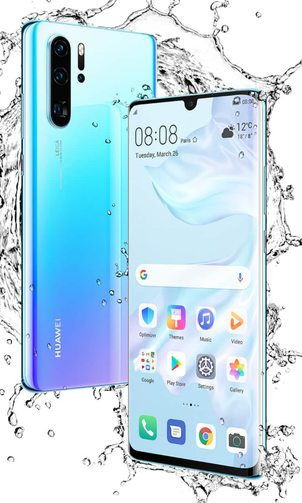 Huawei P30 Pro Standard Edition TD-LTE NA VOG-L04 128GB  (Huawei Vogue)