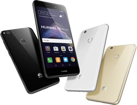 Huawei Honor 8 Youth Edition Dual SIM TD-LTE CN 64GB PRA-AL00X  (Huawei Prague)