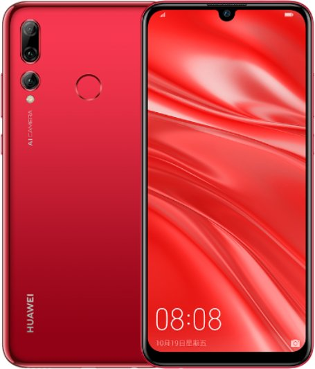 Huawei Enjoy 9S Dual SIM TD-LTE CN 128GB POT-AL00a