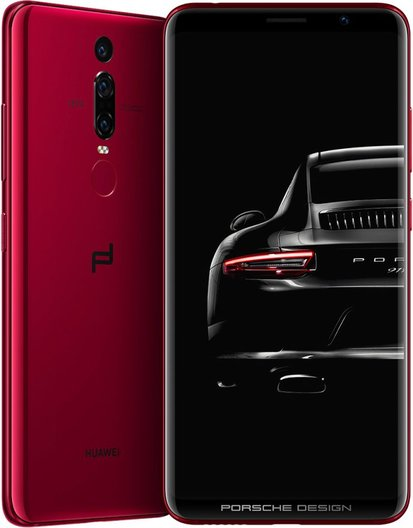 Huawei Mate RS Porsche Design Dual SIM TD-LTE 256GB NEO-AL00 Detailed Tech Specs