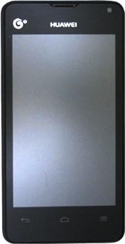 Huawei Ascend Y300 T8833 (Huawei Asura)