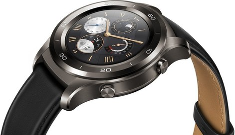 Huawei Watch 2 Classic LEO-BX9  (Huawei Leo) Detailed Tech Specs