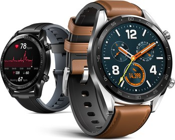 Huawei Watch GT Classic FTN-B19 / Watch GT Sport  (Huawei Fortuna)