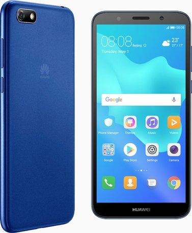 Huawei Y5 2019 Dual SIM LTE-A EMEA AMN-LX1 / AMN-L21 | Device Specs