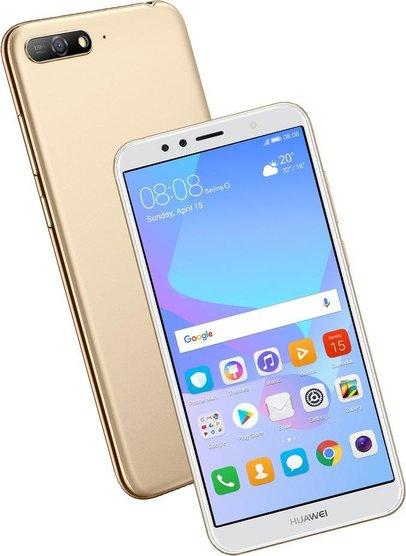 Huawei Y6 2018 Dual SIM LTE LATAM ATU-LX3 / ATU-L23 (Huawei