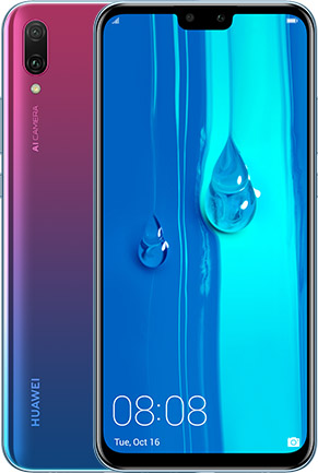 Huawei Enjoy 9 Plus Standard Edition Dual SIM TD-LTE CN JKM-AL00 64GB