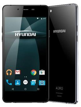 Hyundai Aero Plus LTE 64GB