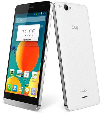 i-mobile IQ X Slim IQ1089