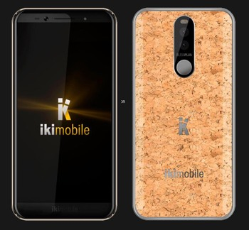 Ikimobile BlessPlus Dual SIM LTE Detailed Tech Specs