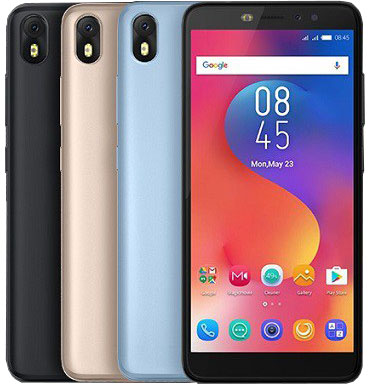 Infinix HOT S3 Dual SIM TD-LTE 32GB X573 Detailed Tech Specs