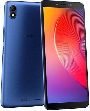 Infinix Smart 3 Global Dual SIM LTE X5516