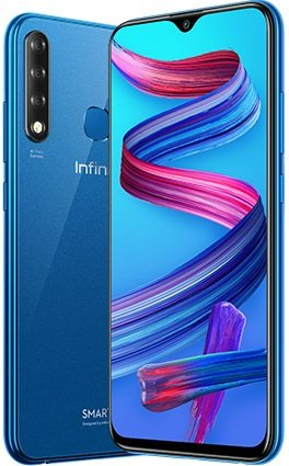 Infinix Smart 3 Plus Global Dual SIM TD-LTE 32GB X627