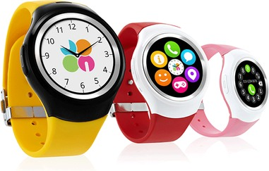 Infomark IF-W520S JooN3 LTE Kid Smartwatch