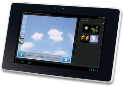Intel Education Tablet 10