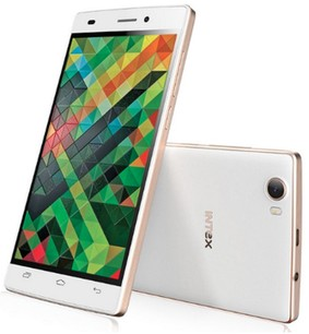 Intex Aqua Ace II TD-LTE Dual SIM / Ace 2