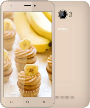 Intex Aqua 5.5 VR Dual SIM TD-LTE Detailed Tech Specs