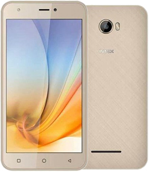 Intex Aqua 5.5 VR Plus Dual SIM TD-LTE