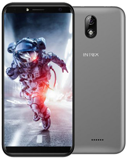 Intex Infie 3 Dual SIM TD-LTE Detailed Tech Specs