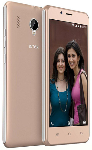 Intex Aqua Style III Dual SIM TD-LTE Detailed Tech Specs