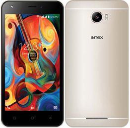Intex Aqua Trend Lite SIM TD-LTE Detailed Tech Specs