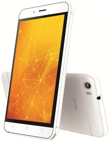 Intex Aqua 4G Turbo TD-LTE Dual SIM