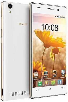 Intex Cloud Power Plus Dual SIM