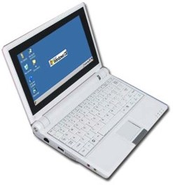 JoinTech JPro Mini Laptop JL7200