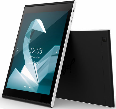 Jolla Tablet 64GB