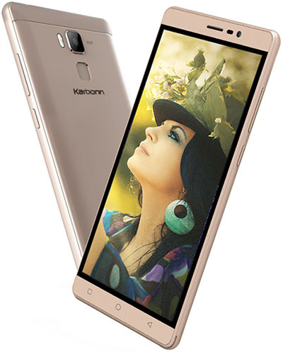 Karbonn Aura Note Play Dual SIM Plus TD-LTE