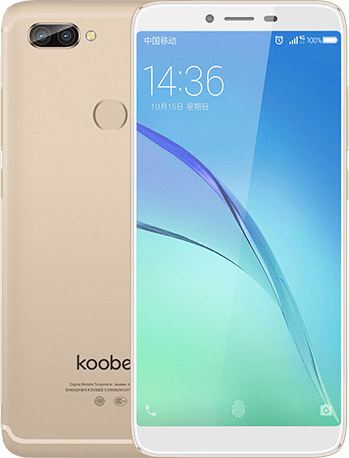 Koobee S12 Dual SIM TD-LTE CN Detailed Tech Specs