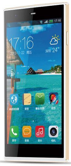 Koobee F2 Plus Dual SIM TD-LTE   Device Specs   PhoneDB