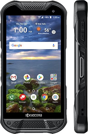 Kyocera Full list | Device Specs | PhoneDB - The Largest Phone Specs