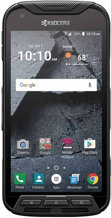 Kyocera DuraForce Pro LTE-A KC-S702 Detailed Tech Specs