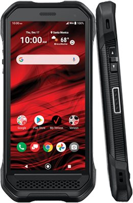 Kyocera DuraForce Ultra 5G UW E7110