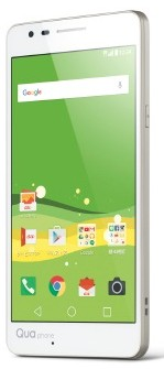 KDDI au Qua Phone LGV33 | Device Specs | PhoneDB