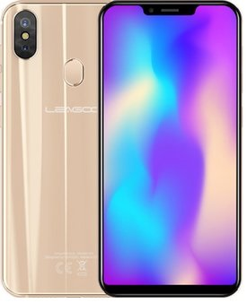 LEAGOO S Series S9 Dual SIM TD-LTE Detailed Tech Specs