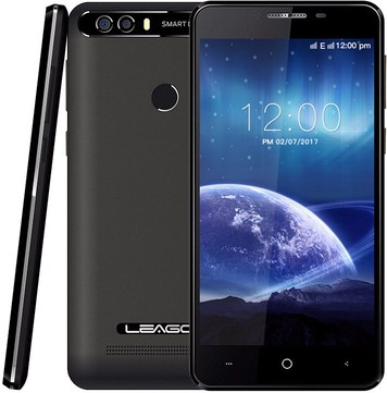 LEAGOO Kiicia Power Dual Sim