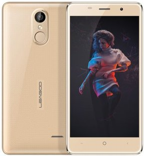 LEAGOO M Series M5 Edge Dual SIM LTE Version A