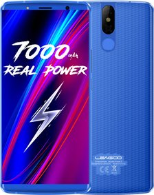 LEAGOO Power 5 Dual SIM TD-LTE